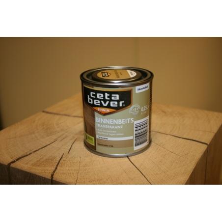 beits / olie voor eiken sokkel - blank