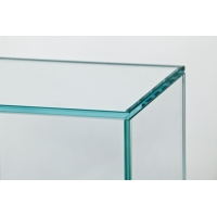 Glazen beschermkap 30 x 30 x 30 cm - SALE