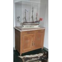 Plexiglas-Schutzkappe 50 x 50 x 50 cm