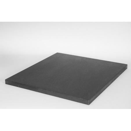 Top MDF stonelook (max. 50x50cm)