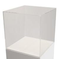 vitrine kap 40 x 40 x 40 cm SALE