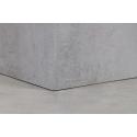 Solits sokkel betonlook, 30 x 30 x 100 cm (lxbxh)