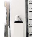 Solits sokkel wit, 30 x 30 x 60 cm (lxbxh)