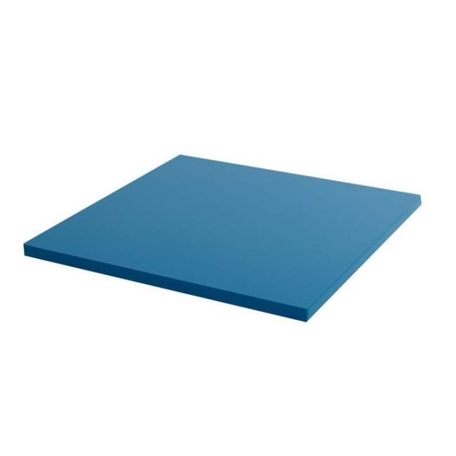 Top MDF kleur (max. 50x50cm)