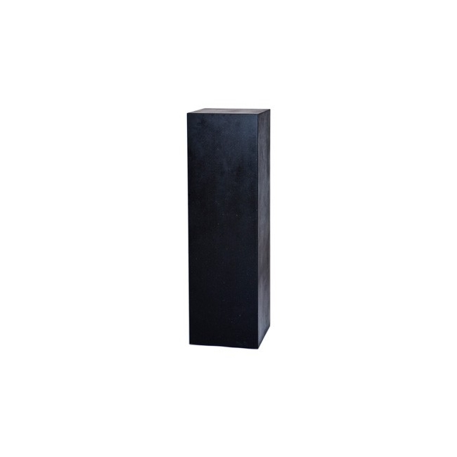 Solits sokkel stonelook, 30 x 30 x 100 cm (lxbxh)