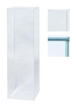 Sokkel glas | plexiglas