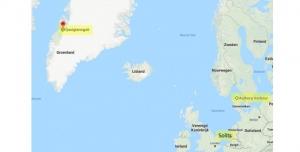 Alle hens aan dek: De haven van Groenland sluit volgende week!